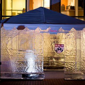 Bold Ambitions Ice Lounge