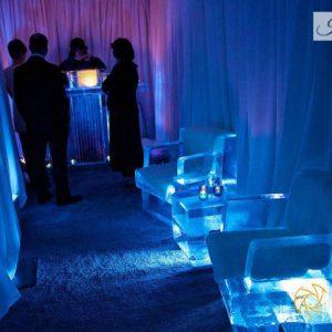 Event Quip Ice Lounge