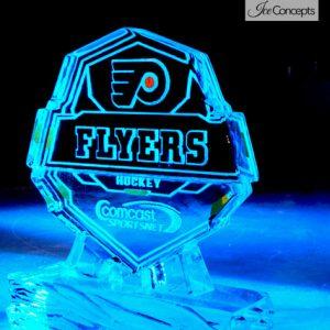 Flyers Regular Season Shoot