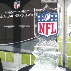 NFL Commissioners Award Shoot