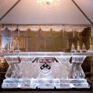 UPenn Ice Lounge