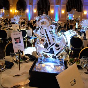 Anchor Table Centerpiece