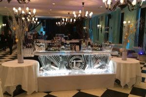 Fundraiser Ice Bar