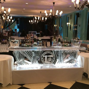 Fundraiser Ice Bar