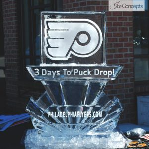 Countdown To Opening Day Flyers Promotion - 2 Blocks