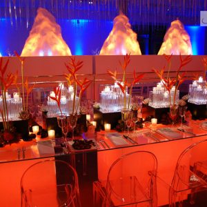 Candle Holder Table Centerpieces