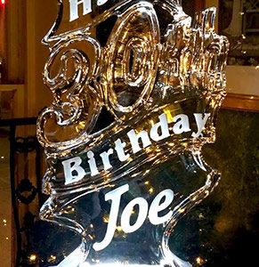 H B 30 Joe