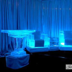 Ice Lounge Furniture