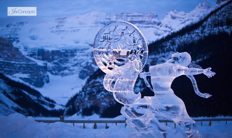 Winter Festivals - Ice Concepts
