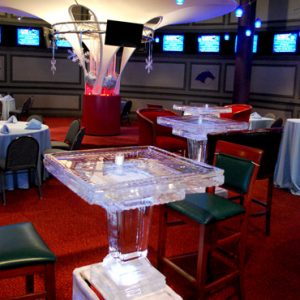 Laurel Park Lounge
