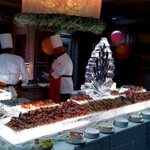 Oak Hill Seafood Table