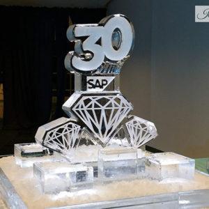 30th Anniversary Display
