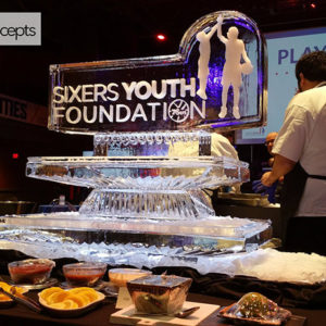 Sixers Youth Foundation Server