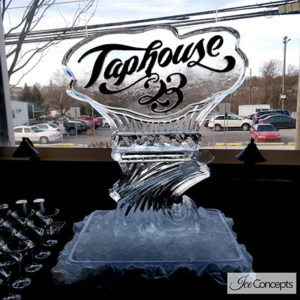 Taphouse Luge