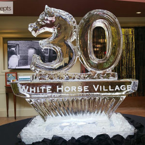 White Horse Village 30th